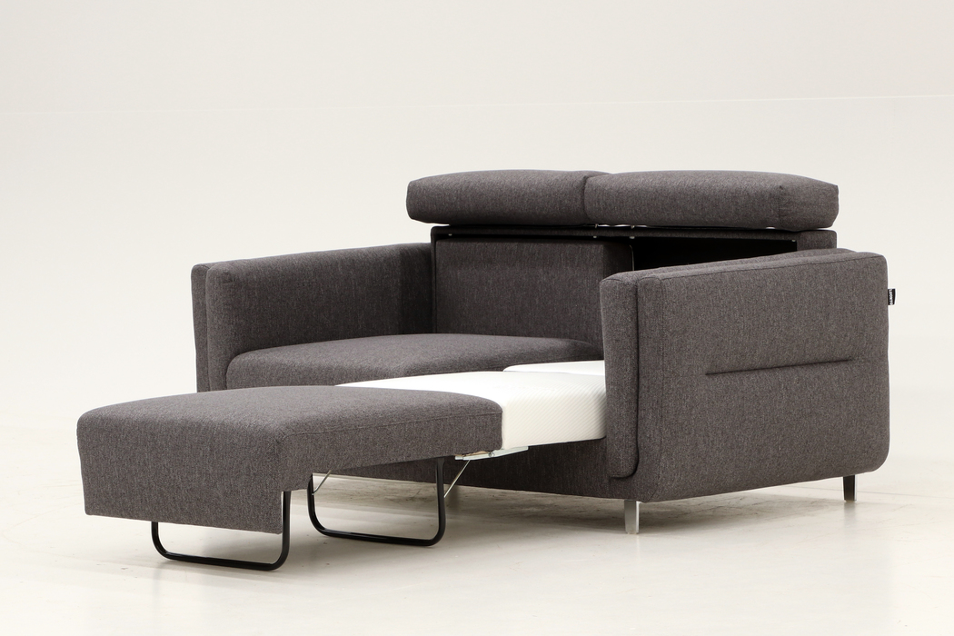 Paris Sofa Sleeper - Full size photo-3